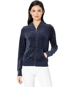 Juicy Couture Scattered Juicy Velour Logo Robertso