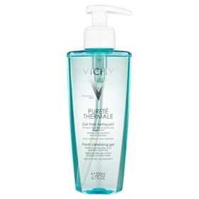 Vichy Pureté Thermale Fresh Cleansing Gel Cleanser
