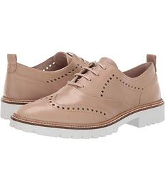 ECCO Incise Tailored Wing Tip