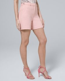 7-Inch Luxe Suiting Shorts