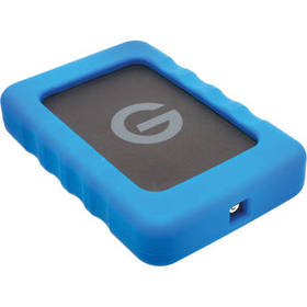 G-Technology 1TB G-DRIVE ev RaW USB 3.0 Hard Drive