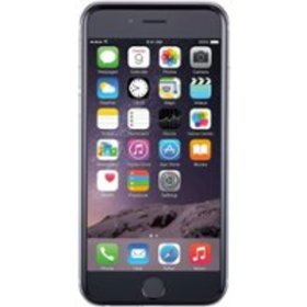 Apple - Pre-Owned iPhone 6 with 32GB Memory Cell P