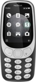 Nokia - Refurbished 3310 3G Cell Phone (Unlocked)