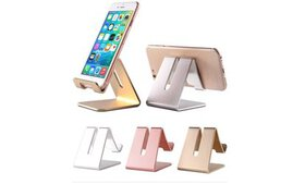 Universal Generic Aluminum Cell Phone Desk Stand H