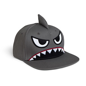 Shark Attack Cap