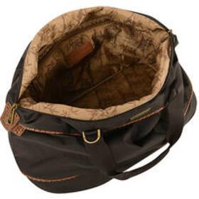 Tommy Bahama Mojito 20in. Duffel - Dark Brown