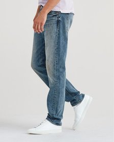 7 For All Mankind Slimmy with Clean Pocket in Wand