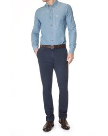 7 For All Mankind Luxe Performance Slimmy Chino in