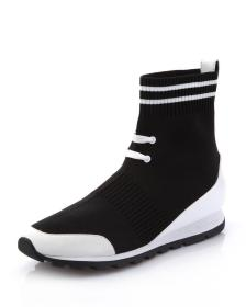 Juicy Couture Unica Knit Sock Sneaker