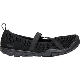 KEEN Hush Knit MJ CNX Shoe - Women's