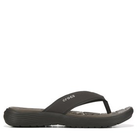 Crocs Men's Reviva Flip Flop Sandal