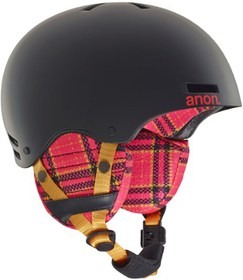 Anon Rime Snow Helmet - Kids'
