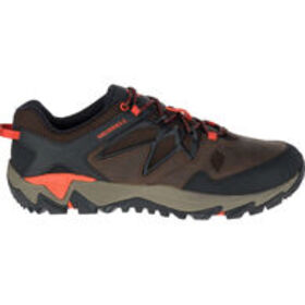 MERRELL Men's All Out Blaze 2 Hiking Shoes, Clay
