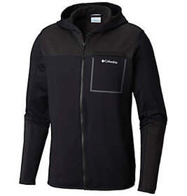 Columbia Men's Tech Trail™ Hybrid Hoodie