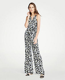 Poppy Halter Jumpsuit