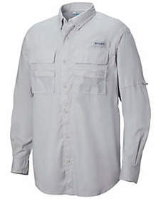 Columbia Men's PFG Half Moon™ Long Sleeve Shirt