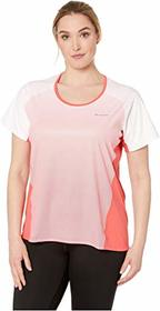 Columbia Plus Size Solar Chill™ 2.0 Short Sleeve S