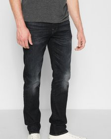 7 For All Mankind Slimmy with Clean Pocket in All