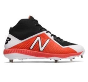 New balance Mid-Cut 4040v4 Metal Baseball Cleat