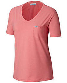 Columbia Women's PFG Reel Relaxed™ Pocket Tee
