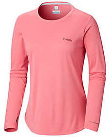 Columbia Women's PFG Zero™ Long Sleeve Shirt