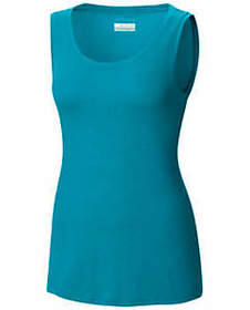 Columbia Women's Solar Shield™ Tank - Plus Size