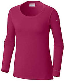 Columbia Women's Solar Shield™ Long Sleeve Shirt -