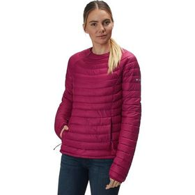 Columbia Powder Pass Pullover Insulated Jacket - W