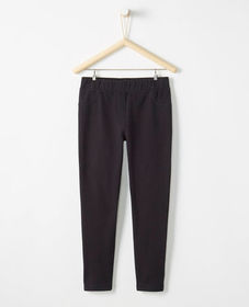 Hanna Andersson Soft Stretch Knit Denim Jeggings
