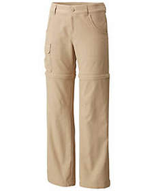 Columbia Girls' Silver Ridge™ III Convertible Pant