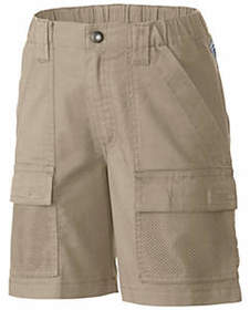 Columbia Boys' PFG Half Moon™ Short