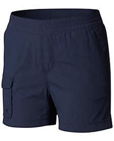 Columbia Girls' Silver Ridge™ Pull-On Short
