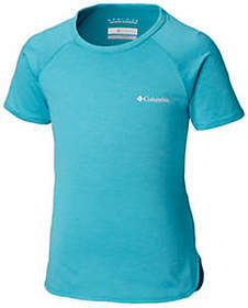 Columbia Girls' Silver Ridge™ II Short Sleeve Tee