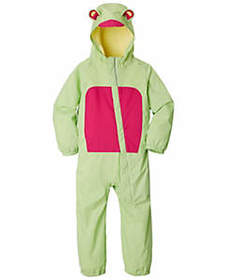 Columbia Toddler Kitteribbit™ Rain Suit