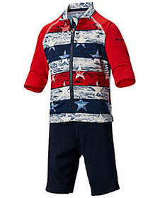 Columbia Toddler Sandy Shores™ Sunguard Suit