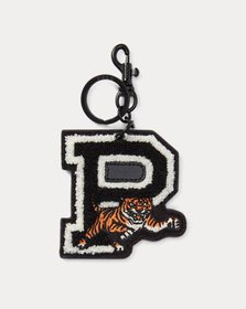 Ralph Lauren Polo Tiger Key Fob