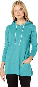 Jag Jeans Gemma Hooded Tunic
