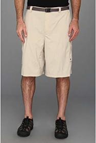 Columbia Big & Tall Silver Ridge Cargo Short (42-5