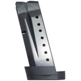 ProMag S&W Shield Blued-Steel Magazine, 9mm, 8-Rou