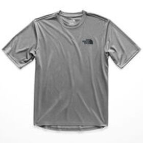 THE NORTH FACE Men's LFC Reaxion Crew Short-Sleeve