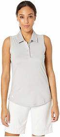 adidas Golf Ultimate Sleeveless Polo