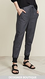 3.1 Phillip Lim Joggers with Piping