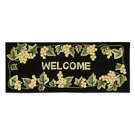 Nourison Everywhere 22-Inch x 54-Inch Welcome Kitc