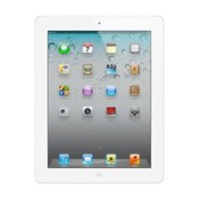 Apple - Pre-Owned iPad 2 - 16GB - White