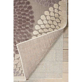 Nourison Firm Grip Rug Pad in Ivory