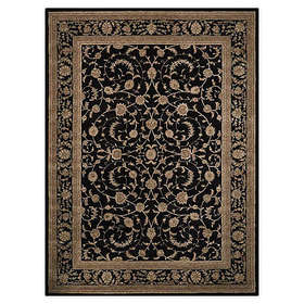 Nourison™ Heritage Hall Black/grey Tufted Rug