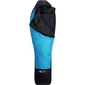 Mountain Hardwear Lamina Sleeping Bag: 0F Syntheti