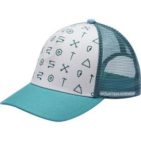 Mountain Hardwear Mountain Icon Trucker Hat