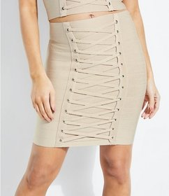 Guess Guess Coordinating Lace Up Mirage High Rise