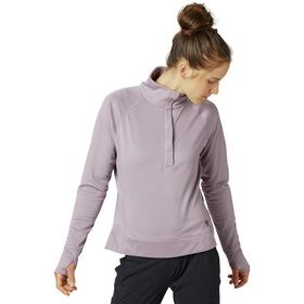 Mountain Hardwear Norse Peak Pullover Fleece - Wom